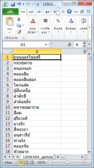 การแปลง ภาษาไทย เป็น ภาษาอังกฤษ แบบคาราโอเกะ (2/6)